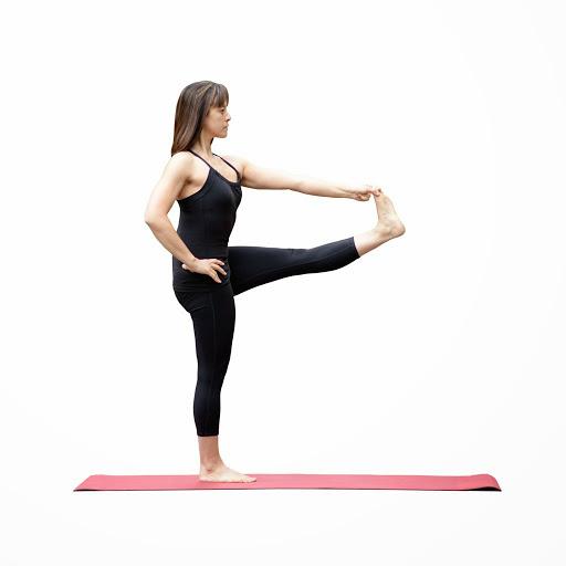Balanced Body, Balanced Mind