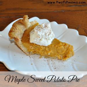 Thanksgiving Starters, Sides & Desserts